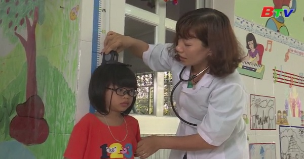 Hạn chế trong công tác học đường