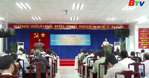 Hưởng ứng ngày pháp luật Việt Nam