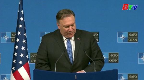 Mỹ tuyên bố Nga có 60 ngày để tuân thủ INF