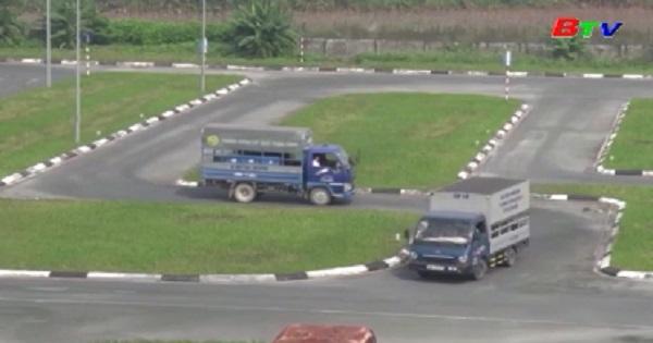 Tổng cục đường bộ áp hạn chót lắp camera giám sát đào tạo lái xe