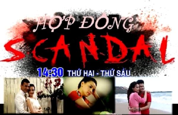 Phim Hợp Đồng Scandal