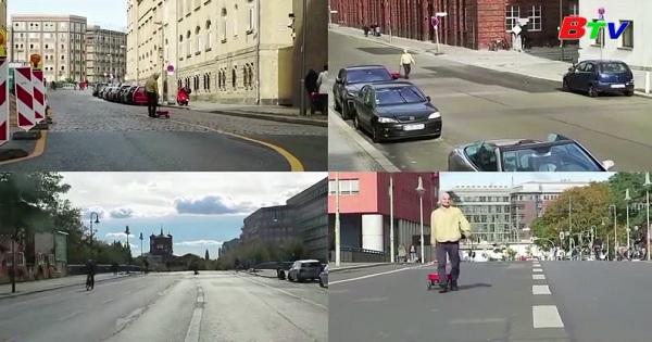 Tạo kẹt xe