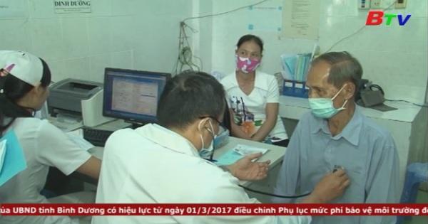 Bình Dương: Tỷ lệ tham gia bảo hiểm y tế đạt hơn 79%
