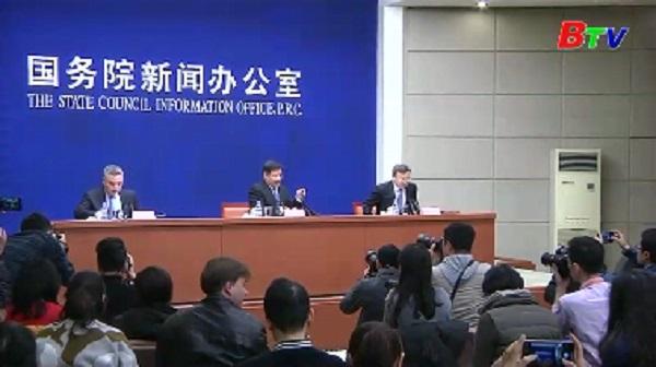 Trung Quốc kêu gọi Mỹ giải quyết các thách thức thương mại