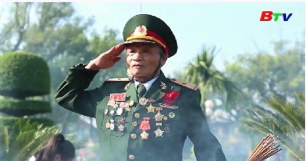 Tự hào chiến thắng Điện Biên Phủ