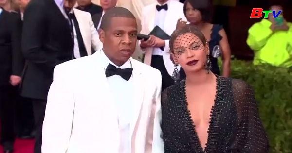 Jay Z chính thức trở thành tỷ phú âm nhạc
