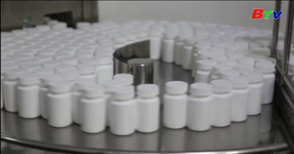 Who - Ngừng thử nghiệm thuốc sốt rét để điều trị covid-19