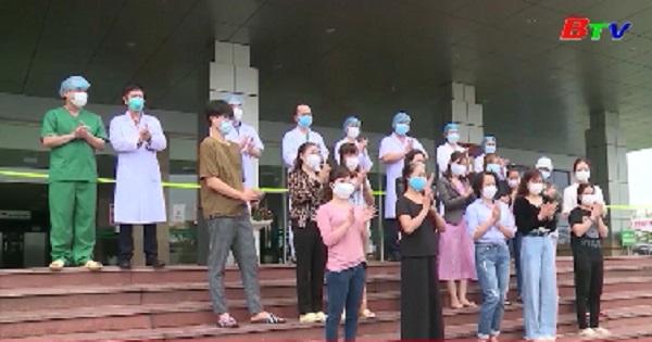 80 ngày Việt Nam không có ca lây nhiễm COVID-19