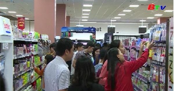 Tác động của ngành bán lẻ Việt Nam khi AVFTA có hiệu lực
