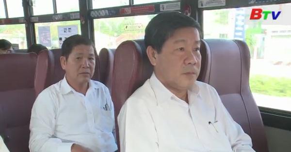 Becamex Tokyu Bus, phương tiện của mọi người