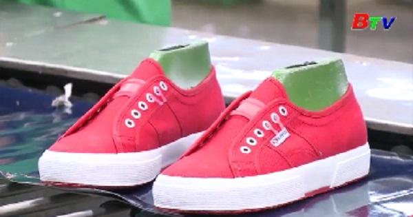 Ngành giày da sản xuất 90 triệu đôi giày