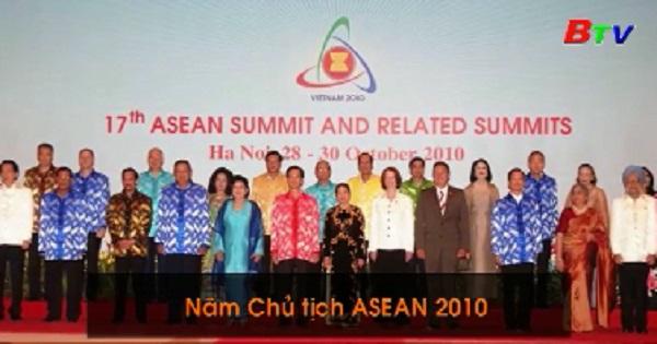 Việt Nam chính thức là Chủ tịch ASEAN 2020