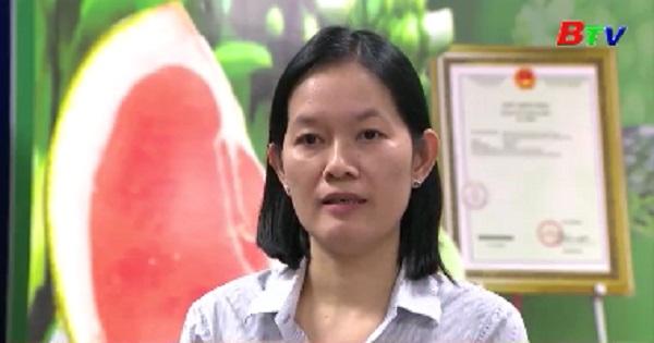 Bắc Tân Uyên đầu tư cây ăn trái có múi
