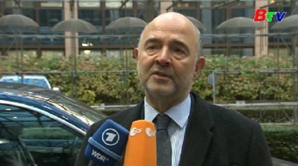 EU tin tưởng vào sự ổn định của Italy