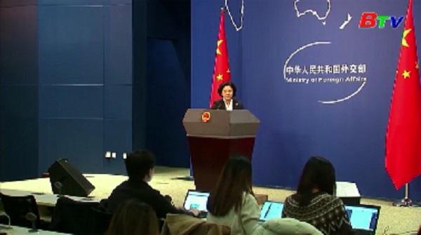 Trung Quốc không đặt thời hạn cho thỏa thuận thương mại với Mỹ