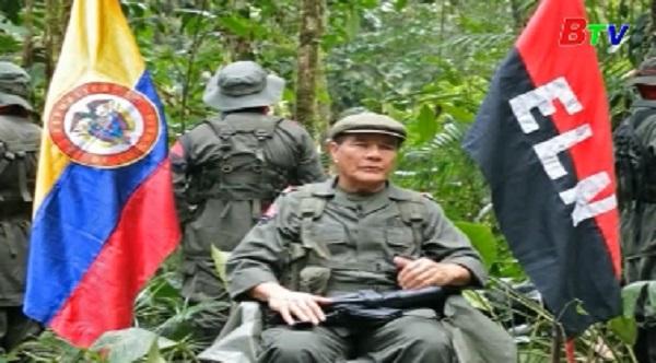 Chính phủ Colombia và ELN chính thức khởi động hòa đàm