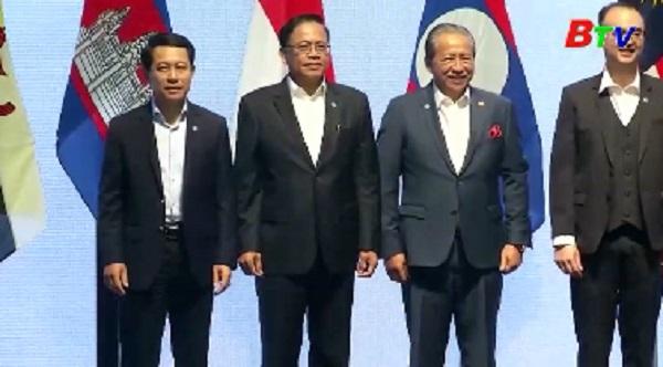Singapore đang nỗ lực xây dựng một khối ASEAN đoàn kết