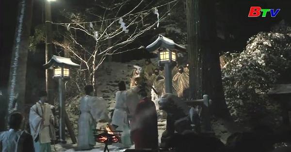 Nhật Bản với nỗ lực hồi sinh nghi thức