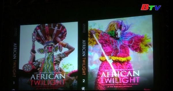 Những phong tục văn hóa Châu Phi đang dần mai một