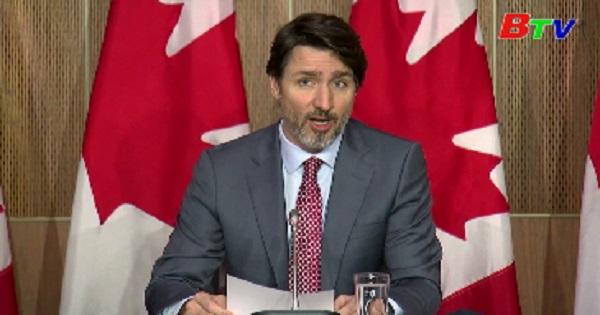 Canada đối mặt với làn sóng COVID-19 thứ 3