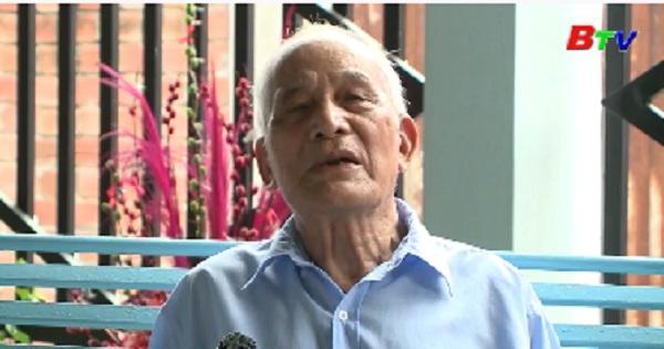 65 năm ký ức Điện Biên