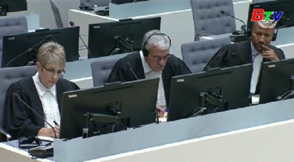 ICC phán quyết Nam Phi không tuân thủ quy chế của tòa
