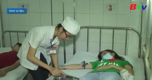 38 bệnh viện trung ương thực hiện liên thông kết quả xét nghiệm