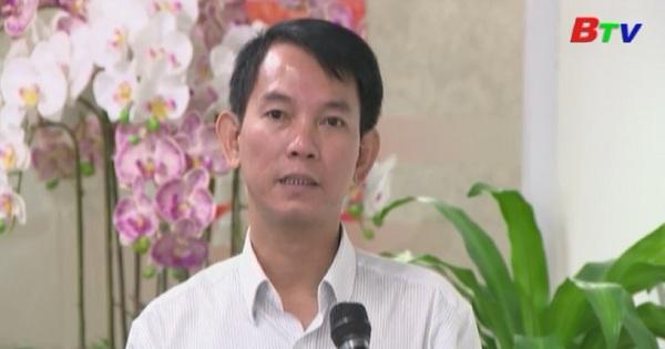 Vốn đầu tư từ các thành phần kinh tế tiếp tục về Binh Dương