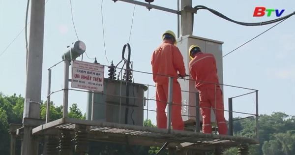 Việt Nam xếp vị trí thứ 4 khu vực ASEAN về chỉ số tiếp cận điện năng năm 2018