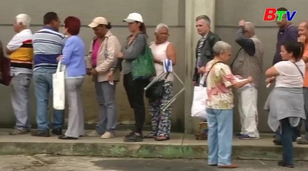 Venezuela phản đối quyết định gia hạn trừng phạt của EU
