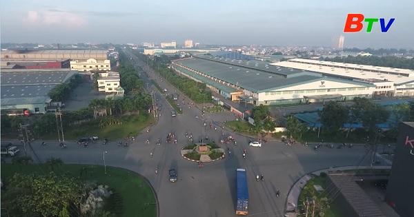 Xây dựng Thành phố thông minh Bình Dương trong giai đoạn phát triển mới