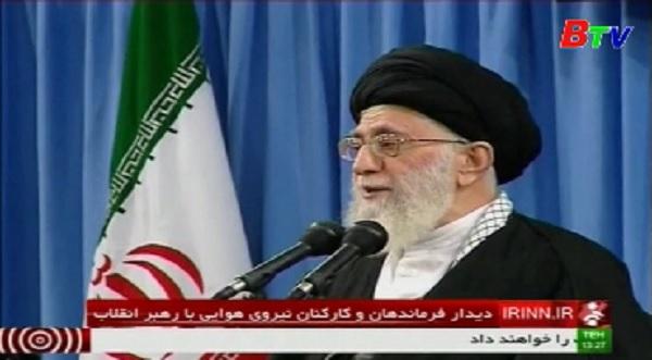 Iran bác bỏ cảnh báo của Mỹ về các vụ thử tên lửa