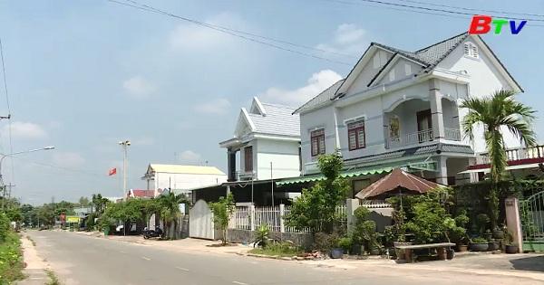 Nông thôn Bình Dương - Bức phá từ xây dựng nông thôn mới