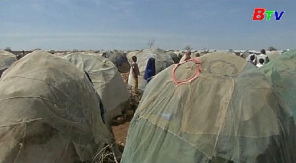 TTK LHQ kêu gọi hành động khẩn cấp ngăn nạn đói ở Somalia