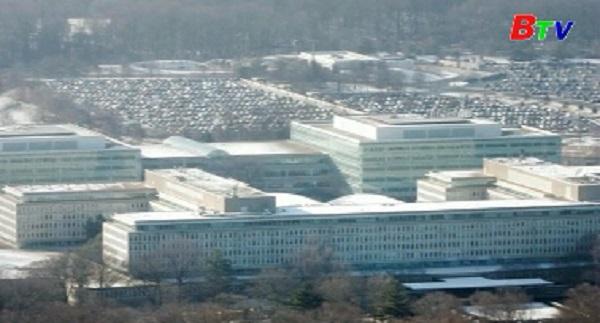 Wikileaks công bố thông tin rúng động về phương thức theo dõi của CIA