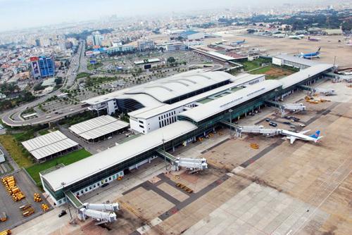 Khả thi hay không việc mở thêm cổng sân bay Tân Sơn Nhất?