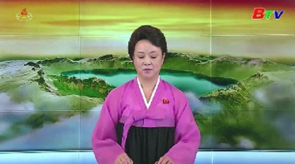 Triều Tiên chỉ trích Mỹ và Hàn Quốc vi phạm thỏa thuận hội nghị thượng đỉnh