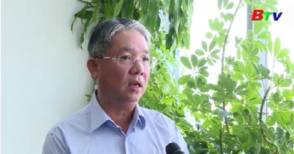 Hải Quan đồng hành cùng doanh nghiệp xuất nhập khẩu