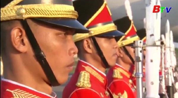 Trung Quốc, ASEAN nhất trí thúc đẩy hợp tác kinh tế