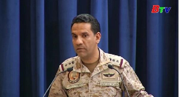 Phủ Tổng thống Yemen bị dội bom