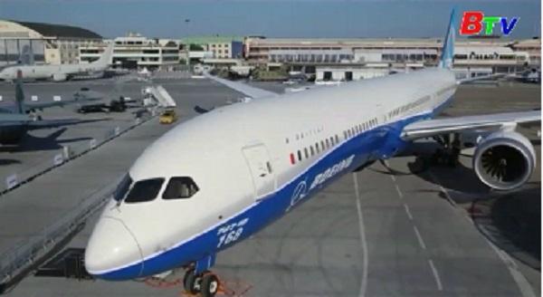 Boeing hủy hợp đồng với các hãng hàng không Iran