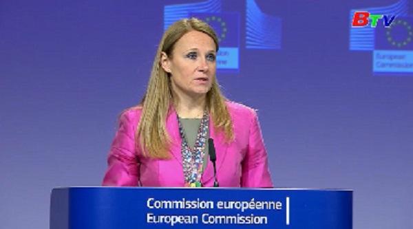 Malta và Italy kêu gọi EU thành lập cơ chế di cư chung