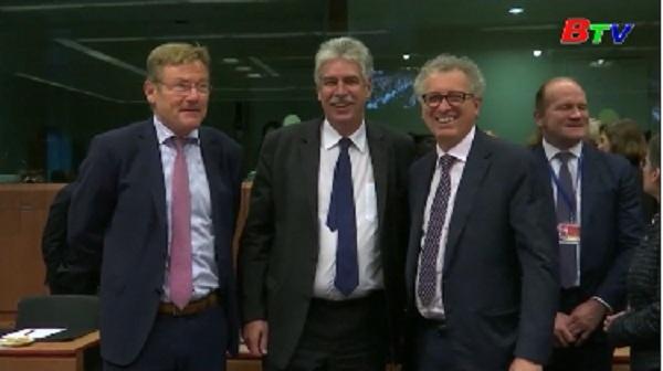 Eurozone vẫn bất đồng về kế hoạch cải tổ