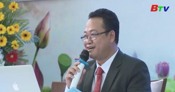 Đại hội thành lập Liên hiệp Hội  Nhà vệ sinh Việt Nam nhiệm kỳ 2018-2023