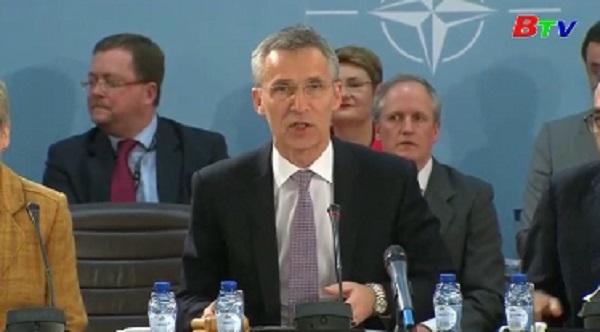 EU và NATO thành lập trung tâm chống nguy cơ hỗn hợp ở Châu Âu