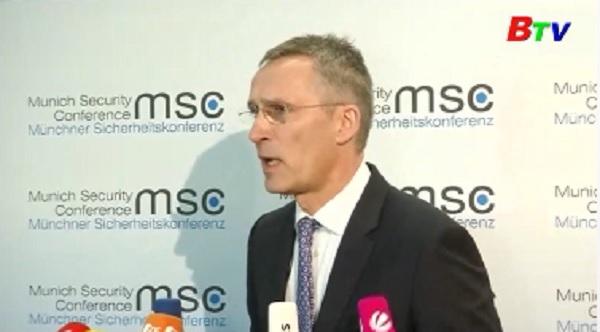 NATO cảnh báo Kosovo về việc thành lập quân đội