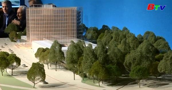 Tỷ phú người Pháp Bernard Arnault công bố dự án mới  mở rộng các bảo tàng nghệ thuật