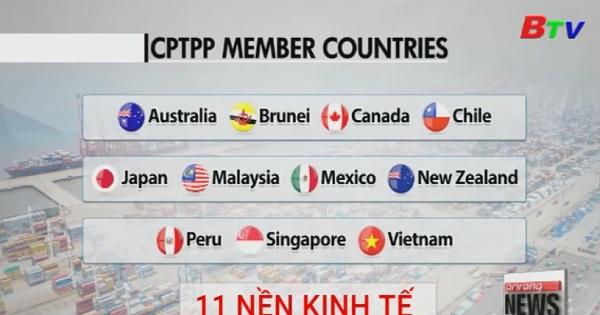 CPTPP - Bước tiến trong xu thế tự do hóa thương mại toàn cầu