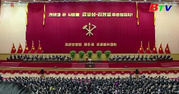 Triều Tiên đang đối mặt với tình hình tồi tệ nhất
