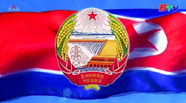 Triều Tiên tuyên bố vụ phóng tên lửa chỉ là diễn tập thông thường